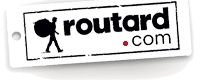 logo guide du routard, choix de la selection 2016
